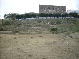 Mura messapiche